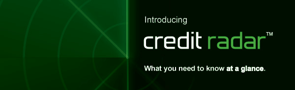 credit radar - CIC Credit